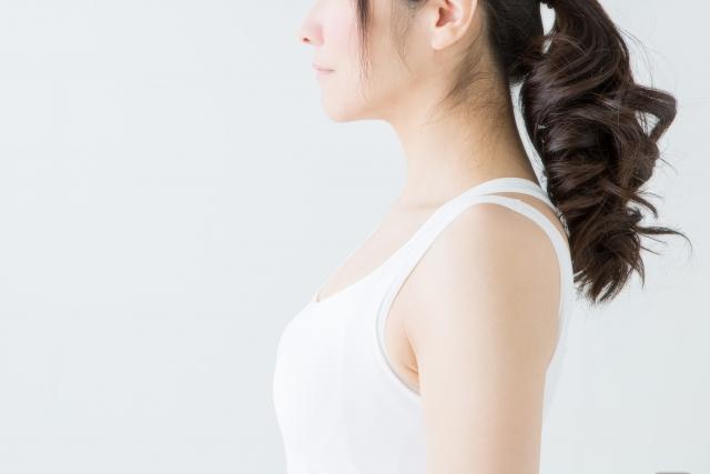 ホルモンバランスを改善すると、毛穴が絶好調!