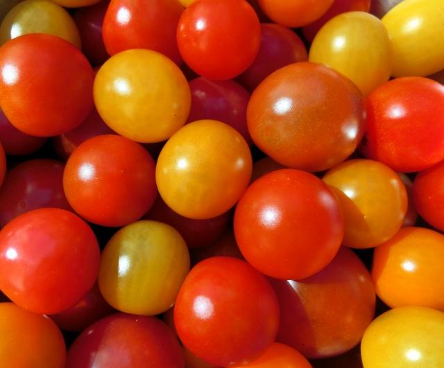 トマトジュースで開いた毛穴を引き締める?!やっぱりトマトはすごかった!!