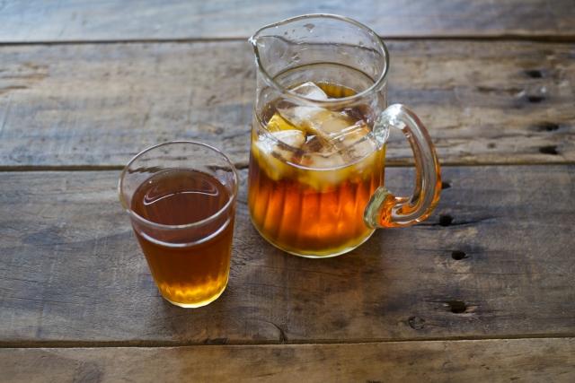 ただのお茶では、もう満足できない。。これからは絶対にこっち!飲むだけ『ジャスミン茶』の持つ女子力アップな効果とは?