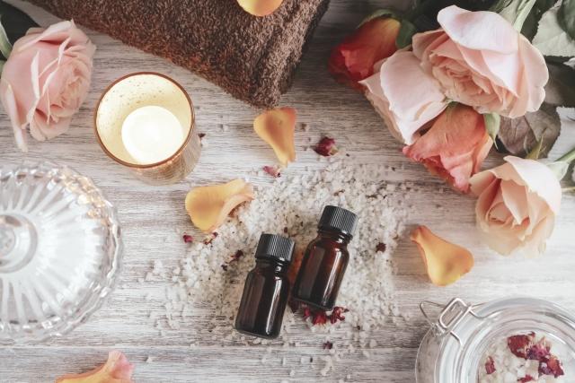 りんごの芯にみかんの皮…賞味期限切れの牛乳?これが美肌の材料?!ウソみたいなホントの話。『お風呂に入れると美容効果が上がる食材』とは?